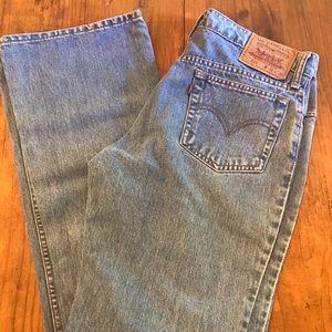Vintage Levi's Jeans 32 x 32